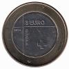 Slovenië 3 euro 2016 Unc