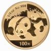 China 100 Yuan 2008 Panda