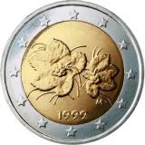 Euromunten Finland