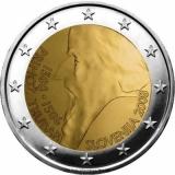 2 Euro Herdenkingsmunten Slovenië