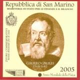 2 Euro Herdenkingsmunten San Marino