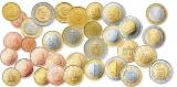 Euromunten 1999 - heden