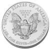 Silver Eagle Unc
