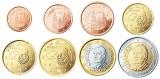 Unc munten Spanje