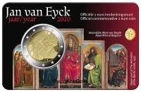 België 2 euro 2020 II Bu