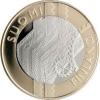 Finland 5 euro 2011 Unc III