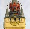 België Bu set 2008 met gekleurde penning