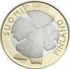 Finland 5 euro 2011 V Unc