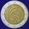 Andorra 2 euro 2020 II