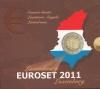 Luxemburg Bu Euroset 2011