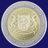 Litouwen 2 euro 2021 II Unc