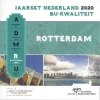 Nederland Bu set 2020