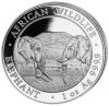 Somalië 100 Shillings 2020
