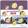 Nederland UNC Munten 2019