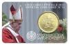 Vaticaan Coincard nr. 12 2021