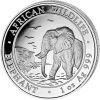 Somalië 100 Shillings 2010