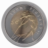 Finland 5 euro 2005 Bu