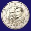 Luxemburg 2 euro 2020 I Unc